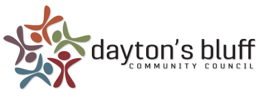 Dayton's Bluff Community