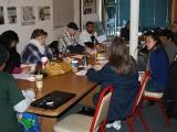 ESTE: Meeting December, 2013