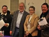 ESTE: November Town Hall Meeting
