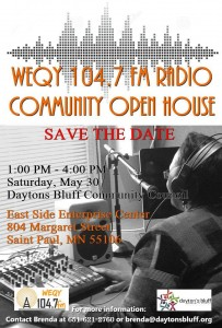 WEQY Community Open House  @ East Side Enterprise Center  | Eau Claire | Wisconsin | United States