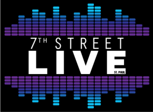 After Party: 7th Street LIVE @ Minnesota Music Cafe  | Saint Paul | Minnesota | United States