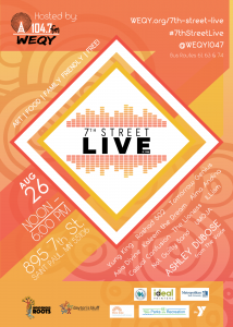 7th Street LIVE @ Between Minnehaha Ave and Forest | Saint Paul | Minnesota | United States