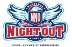 National Night Out @ Your Neighborhood