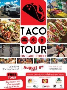 Taco Tour on Lake Street @ KMart | Minneapolis | Minnesota | United States